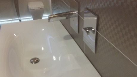 Bongio Taps On Display at Aquarooms (9)