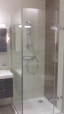 Majestic Showers at Aquarooms